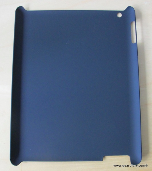 Gear Diary iPad 2 Case Review: Case Mate Barely There photo