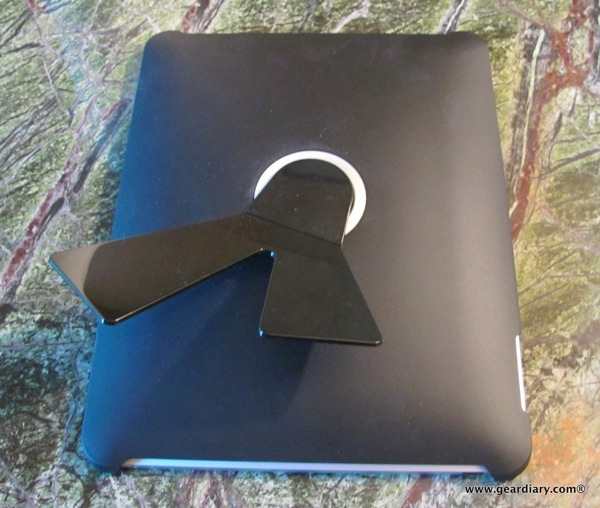 iPad Accessory Review: Vogel's RingO Universal iPad Mounting System