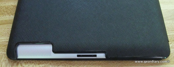 Gear Diary iPad 2 Case Review: The Joy Factorys SmartSuit2 photo