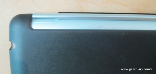 Gear Diary iPad 2 Case Review: The Joy Factory SmartGrip2 photo