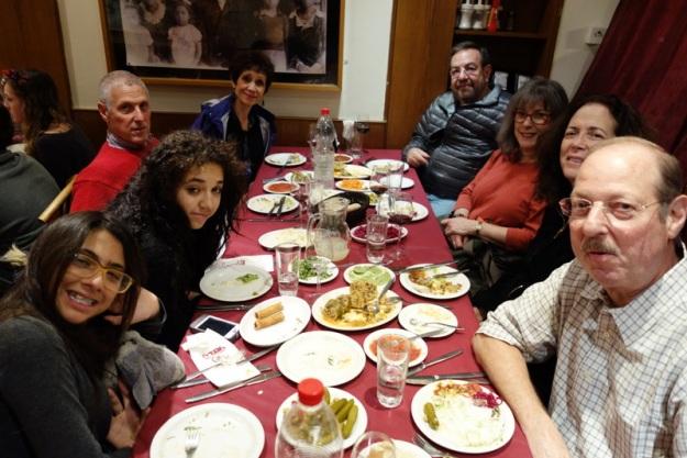 TSTI in Israel December 22, 2013 Maganda