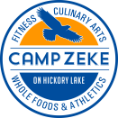 Camp Zeke Logo