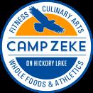Camp Zeke Logo